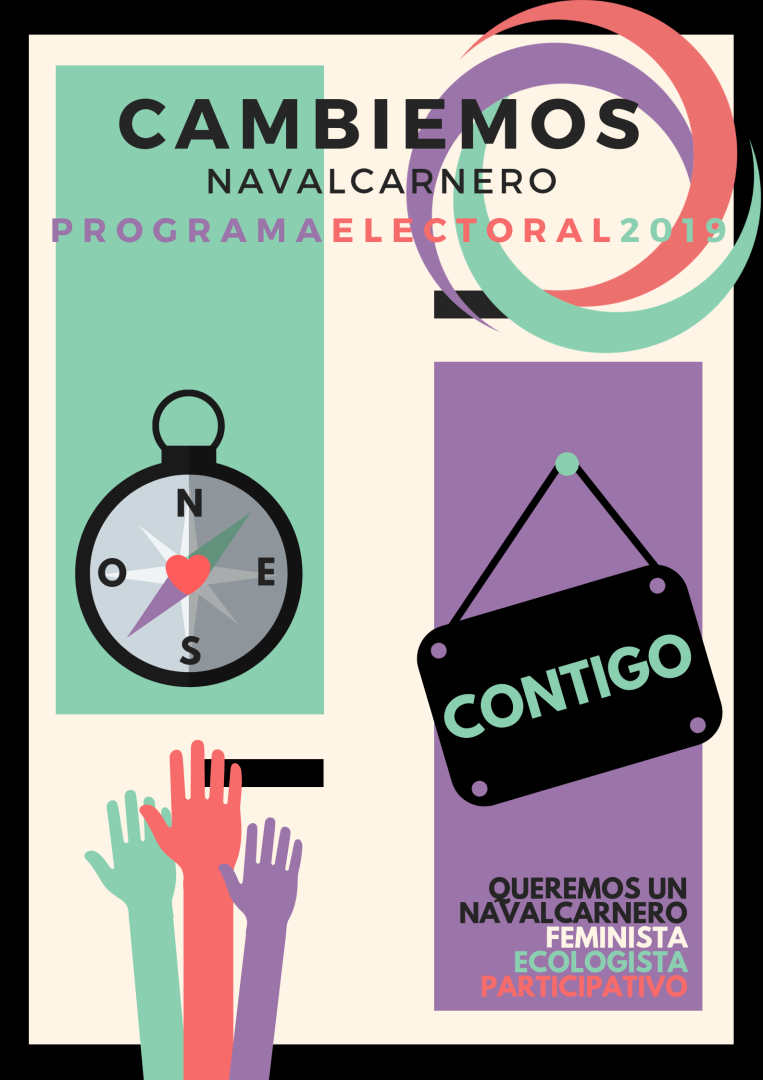 Minimalist Student Council Poster(7)